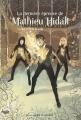 Couverture Mathieu Hidalf, tome 5 : La dernière épreuve de Mathieu Hidalf Editions Gallimard  (Jeunesse) 2014