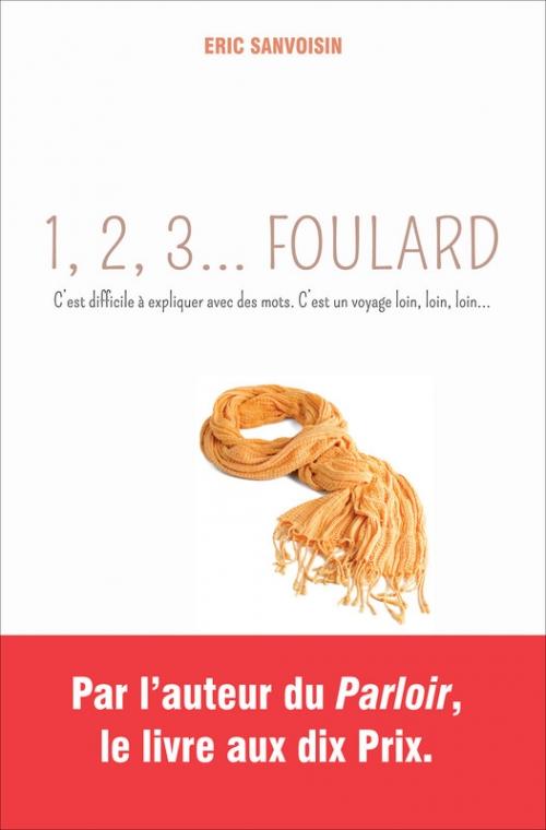 Couverture 1,2,3... foulard