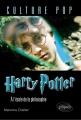 Couverture Harry Potter à l'école de la philosophie Editions Ellipses (Culture pop) 2013
