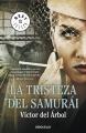 Couverture La tristesse du samouraï Editions DeBols!llo 2012