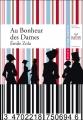 Couverture Au bonheur des dames Editions Hatier (Classiques & cie - Lycée) 2011