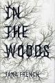 Couverture La mort dans les bois / Ecorces de sang Editions Hodder & Stoughton 2008