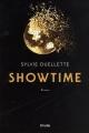 Couverture Showtime Editions Druide 2014
