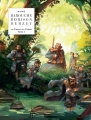 Couverture Le chant du cygne, tome 1 : Déjà morts demain Editions Le Lombard (Signé) 2014