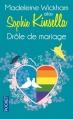 Couverture Drôle de mariage Editions Pocket 2013