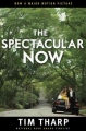 Couverture The spectacular now Editions Ember 2013