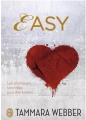 Couverture Easy Editions J'ai Lu 2014