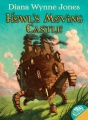 Couverture Les châteaux, tome 1 : Le château de Hurle Editions Greenwillow Books 2012