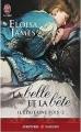 Couverture Il était une fois, tome 2 : La belle et la bête Editions J'ai lu 2014