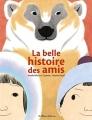 Couverture La belle histoire des amis Editions Casterman (Les Albums) 2014