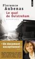 Couverture Le quai de Ouistreham Editions Points 2011