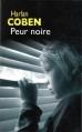 Couverture Myron Bolitar, tome 07 : Peur noire Editions France Loisirs 2009