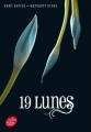 Couverture Chroniques des enchanteurs, tome 4 : 19 lunes Editions Le Livre de Poche (Jeunesse) 2014