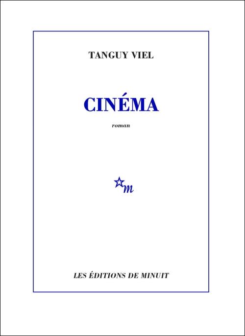 Couverture Cinéma