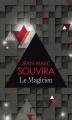 Couverture Le magicien Editions France Loisirs (Molécule) 2013