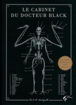 Couverture Le cabinet du docteur Black