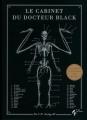 Couverture Le cabinet du docteur Black Editions Le Pré aux Clercs 2014