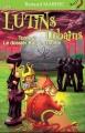 Couverture Les Lutins Urbains, tome 2 : Le dossier Bug le Gnome Editions P'tit Louis 2014