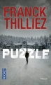 Couverture Puzzle Editions Pocket (Thriller) 2014