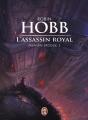 Couverture La Citadelle des ombres, tome 2 / L'Assassin Royal, première époque, tome 2 Editions J'ai Lu 2014
