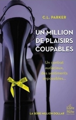 Couverture Un million de plaisirs coupables