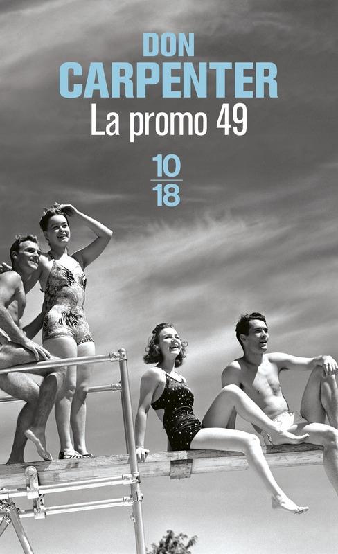 Couverture La promo 49