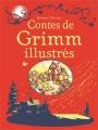 Couverture Contes  Editions Usborne 2014