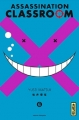 Couverture Assassination classroom, tome 06 Editions Kana (Shônen) 2014