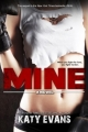 Couverture Fight for love, tome 2 : Mine Editions S & S International 2013