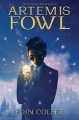 Couverture Artemis Fowl, tome 1 Editions Disney-Hyperion 2009