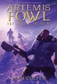 Couverture Artemis Fowl, tome 2 : Mission Polaire Editions Disney-Hyperion 2009