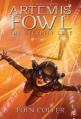 Couverture Artemis Fowl, tome 3 : Code Éternité Editions Disney-Hyperion 2009