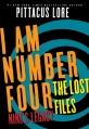 Couverture Les Loriens, tome 0.5 Editions HarperCollins 2012