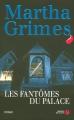 Couverture Les fantômes du palace Editions Presses de la cité (Sang d'encre) 2008