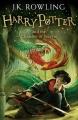 Couverture Harry Potter, tome 2 : Harry Potter et la chambre des secrets Editions Bloomsbury 2014