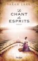 Couverture Gwyneira McKenzie, tome 2 : Le Chant des esprits Editions L'archipel 2014