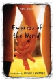 Couverture Empress of the world Editions Speak 2001