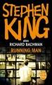 Couverture Running man Editions Le livre de poche (Fantastique) 2014
