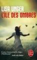 Couverture L'île des ombres Editions Le Livre de Poche (Thriller) 2014