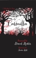 Couverture Carmilla Editions The House of Pomegranates 2012