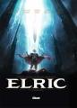 Couverture Elric, tome 2 : Stormbringer Editions Glénat 2014