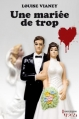Couverture Une mariée de trop Editions Harlequin (FR) (HQN) 2013