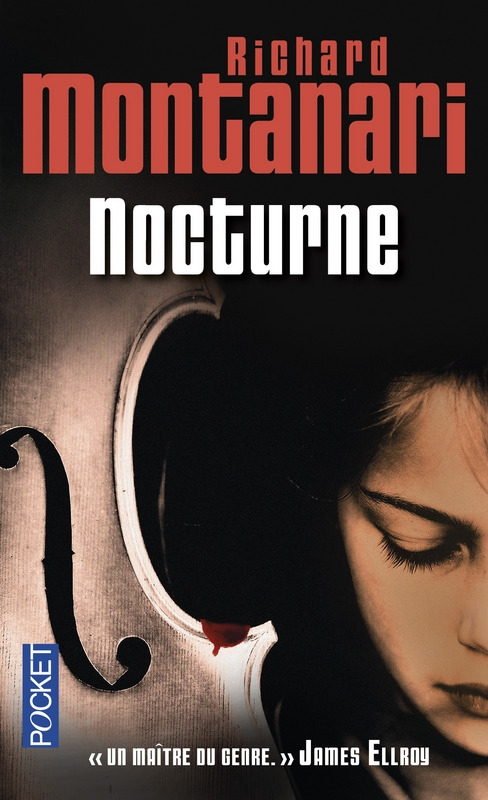 Couverture Nocturne