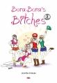 Couverture Bora-Bora's bitches, tome 2 Editions EDB 2014