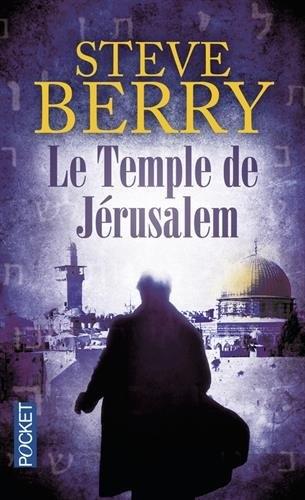 Couverture Le Temple de Jérusalem