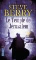 Couverture Le Temple de Jérusalem Editions Pocket (Thriller) 2014