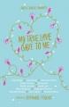 Couverture Minuit ! : 12 histoires d'amour à Noël Editions Macmillan 2014