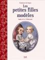 Couverture Les petites filles modèles Editions Seuil (Jeunesse) 2014