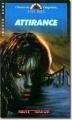 Couverture Attirance Editions Hachette (Haute tension) 1985
