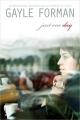 Couverture Pour un jour avec toi Editions Dutton (Juvenile) 2013